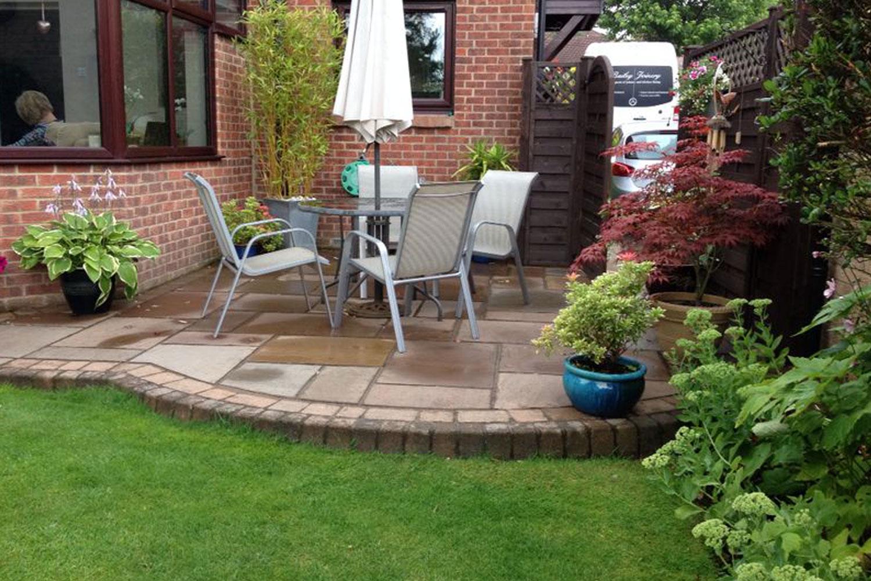 groundworks yorkshire laverton gardens 2