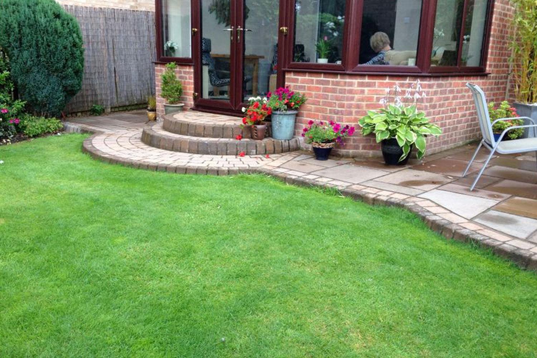 groundworks yorkshire laverton gardens 1