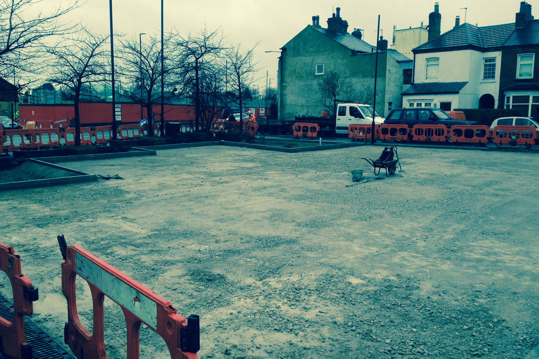 groundworks yorkshire leeds road 1