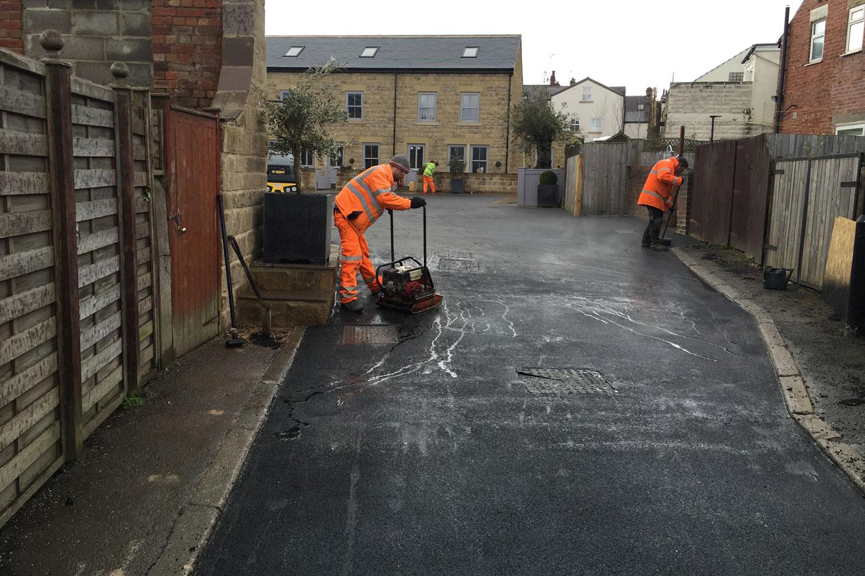 groundworks yorkshire lime street 1
